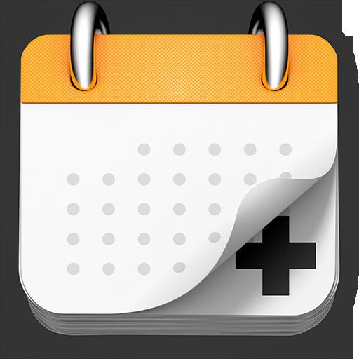 Calendar+ app